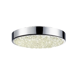 Sonneman Lighting Dazzle 8 inch Round LED Surface Mount