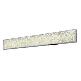 Sonneman Lighting Dazzle 36 inch LED Bath Bar