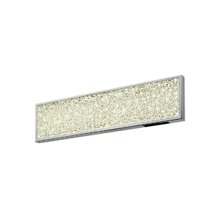 Sonneman Lighting Dazzle 18 inch LED Bath Bar