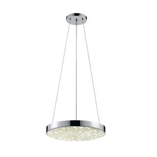 Sonneman Lighting Dazzle 12 inch Round LED Pendant