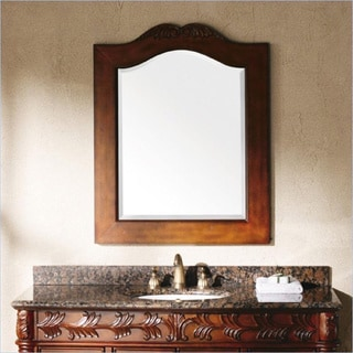James Martin 32-inch St. James Wall Mirror