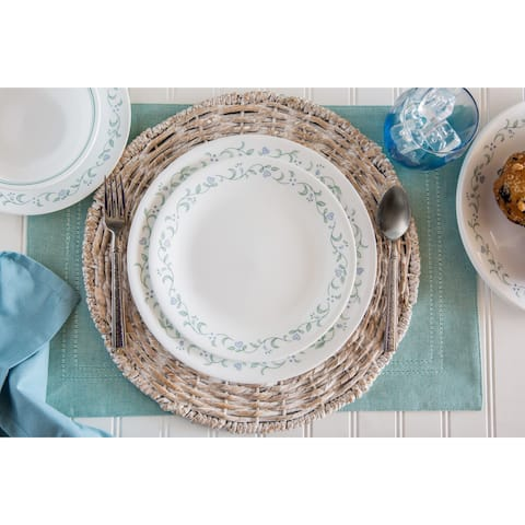 Corelle Livingware 18-Piece Set Country Cottage