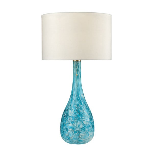 Dimond Lighting Mediterranean Table Lamp