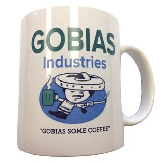 Arrested Development Gobias Industries 11-ounce Ceramic Coffee Mug