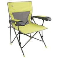 Vertex Plus Hard Arm Chair