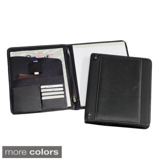 Goodhope The New Yorker Business Leather Padfolio (2 options available)