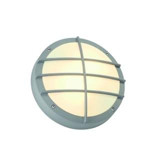 SLV Lighting Bulan Grid Outdoor Wall/ Ceiling Lamp