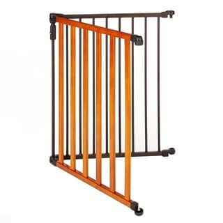 North States Pet Yard 2-panel Gate Extension
