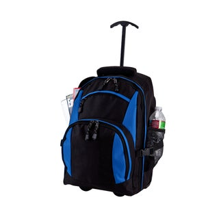 Goodhope Rolling 15-inch Laptop backpack