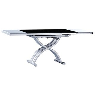 Luca Home Dining Table White