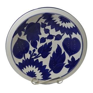 Le Souk Ceramique Jinane Design Large Serving Bowl