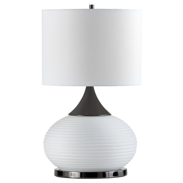 Genie Linen Table Lamp