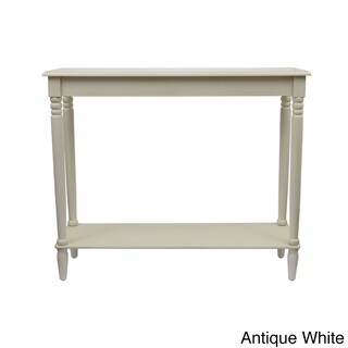 Maison Rouge Provins Large Console Table