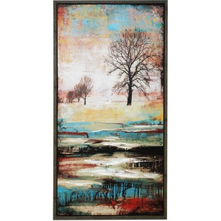 Tree Landscape Canvas Print Wall Art Decor