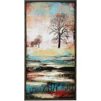 Tree Landscape Canvas Print Wall Art Decor