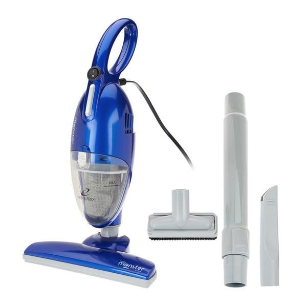 Shop Euroflex Ho58 Hand Stick Vacuum Monster 550 Watt