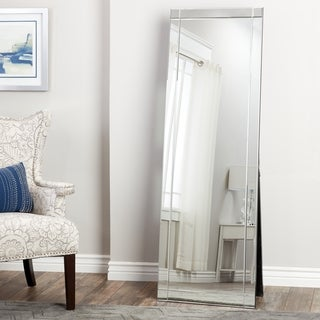 ABBYSON LIVING Clarendon Standing Floor Mirror