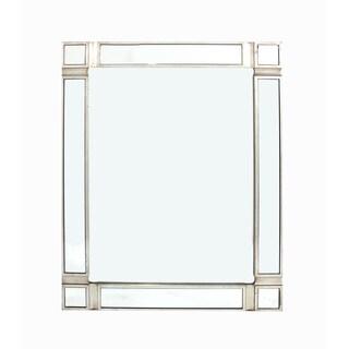 Teton Home 1 WD-009 Wood Wall Mirror