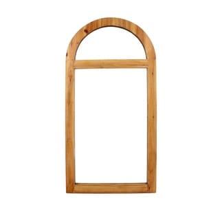 Teton Home 2 WD-063 Wood Wall Mirror