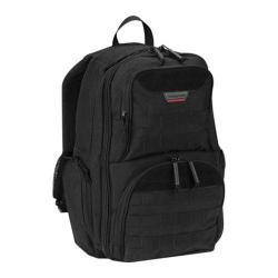 Propper Expandable Black Tactical Laptop Backpack