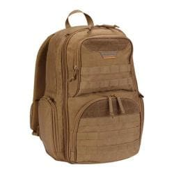 Propper Expandable Coyote Tan Tactical Laptop Backpack