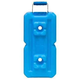 WaterBrick Blue Standard 3.5-gallon Storage Container