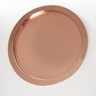 The Ultimate Serving Tray (Option: The Ultimate Serving Tray in Copper)