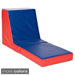 Foamnasium Video Floor Lounger