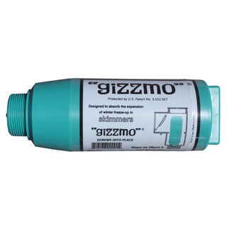 The Original Gizzmo for Swimming Pool Winterizing