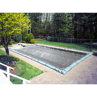 Pool Mate Silverado In-Ground Winter Pool Cover