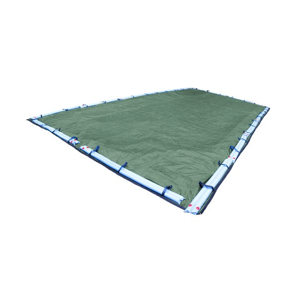 Pool Mate Extreme-Mesh In-Ground Winter Pool Cover