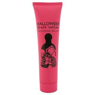 J. Del Pozo Halloween Bubble 5-ounce Body Lotion (Unboxed)