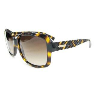 Coach Women's HC8141 L112 512013 Square Sunglasses