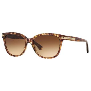 Coach Women's HC8132 L109 528713 Sunglasses