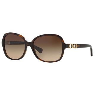Coach Women's HC8123 L096 Cole 510513 Sunglasses