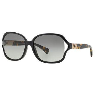 Coach Women's HC8121 L095 Carroll 526311 Sunglasses