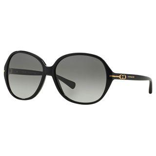 Coach Women's HC8118 L089 Bailey 500211 Sunglasses