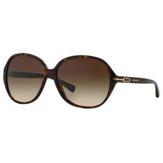 Coach Women's HC8118 L089 Bailey 500113 Sunglasses