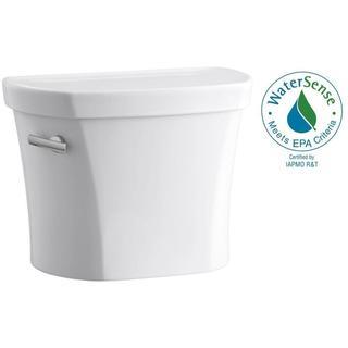 Kohler Wellworth 1.28 Gallons Per Flush Toilet Tank Only in White
