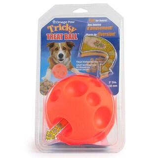Tricky Treat Dispensing Ball