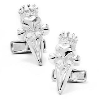 Hearts and Daggers Cufflinks