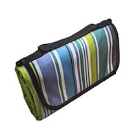 Portable Outdoor Picnic Mat with Handle