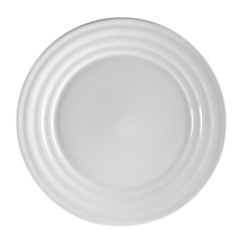 10 Strawberry Street Swing 11-inch Dinner Plate (Set of 6)