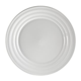 10 Strawberry Street Swing 11-inch Dinner Plate (Set of 6)