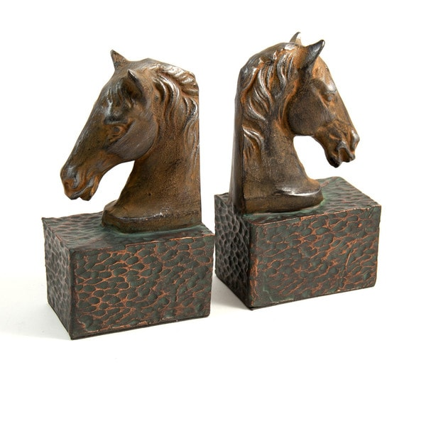 Bey Berk Horse Head Bookends