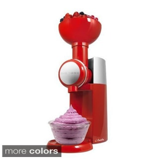 Big Boss Swirlio Ice Cream Maker