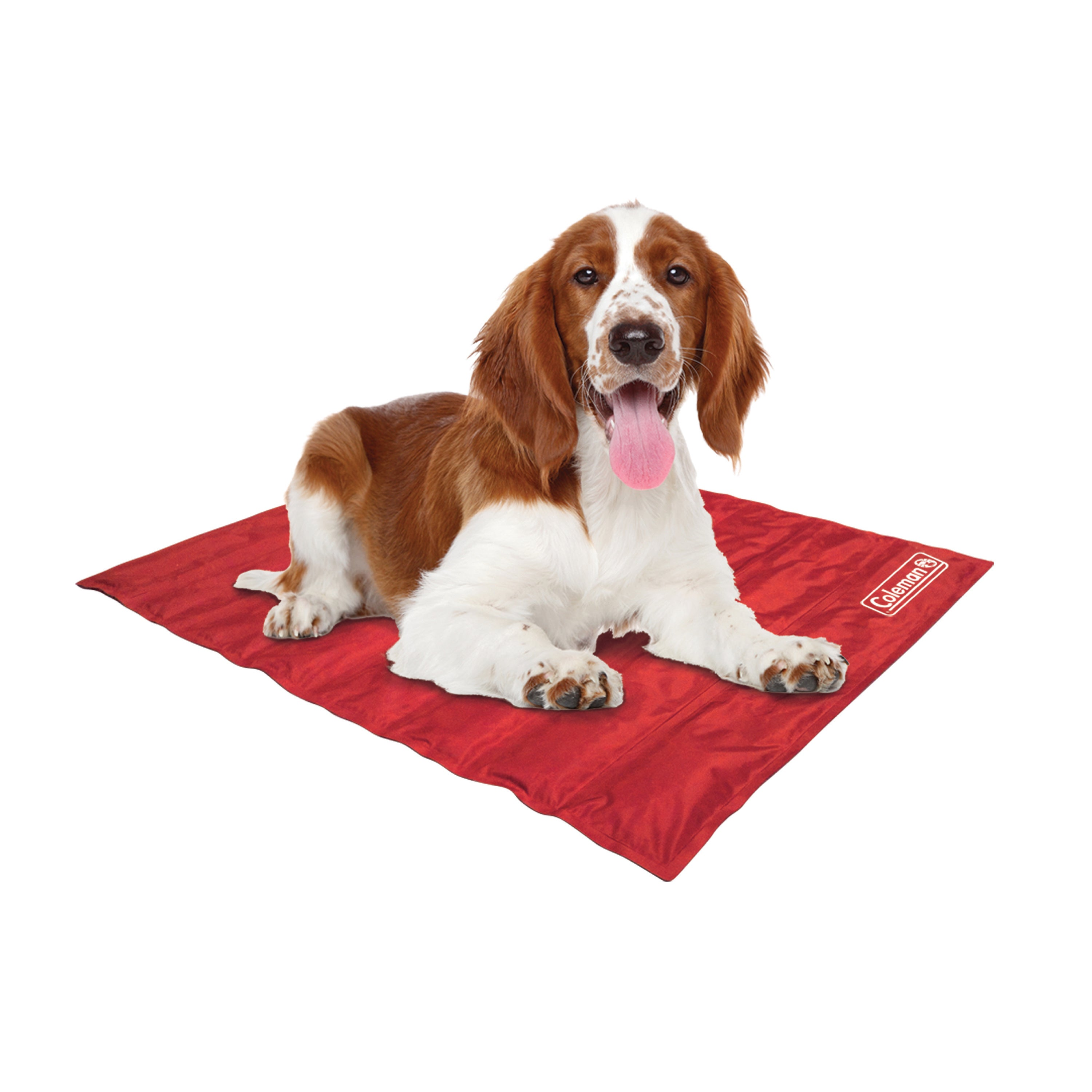 Coleman Therapeutic Comfort Cooling Gel Pet Pad Wipe Clea...