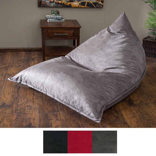how to clean faux suede lounge