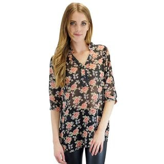 Relished Women's Farrow Floral Blouse