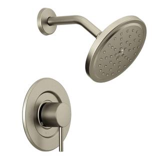 Moen Align Shower Faucet T3292BN Brushed Nickel